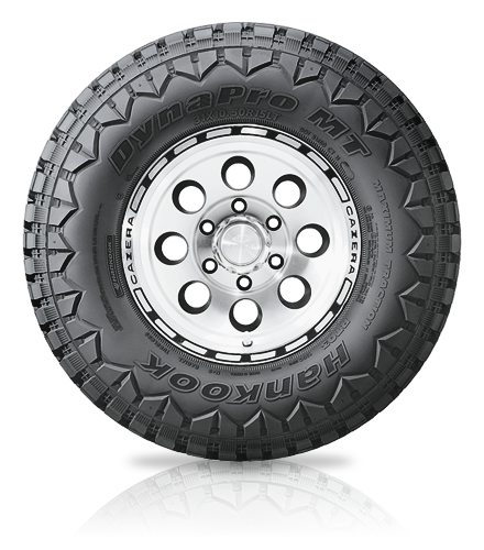 Jgo 5 Neumáticos MT Hankook 215/75R15100/97Q RT03